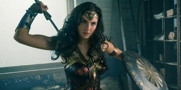 """Wonder Woman"" interdit au Liban"
