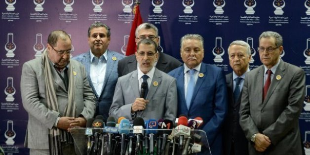 """Les partis de la majorité veulent """"davantage d'interaction positive"""" avec Al Hoceima"""