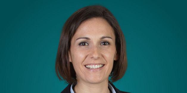 Mathilde Darras est candidate pour l'Union Populaire Républicaine dans la 9ème circonscription.