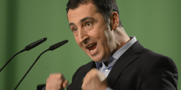 """Krachend gescheitert"": Cem Özdemir schreibt Wutbrief an Drogenbeauftragte Mortler"