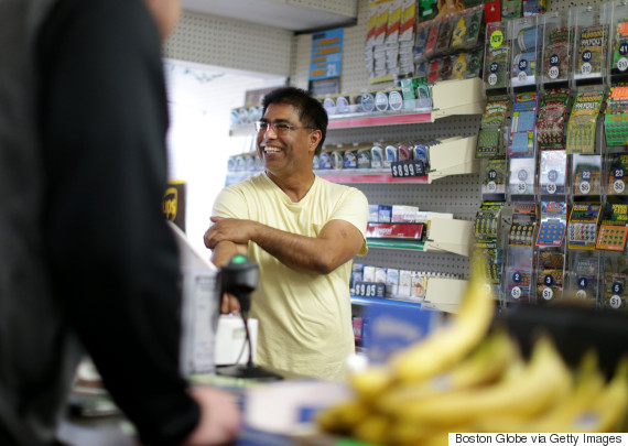 6twelve convenience store