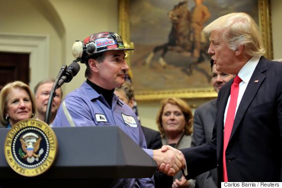 america coal