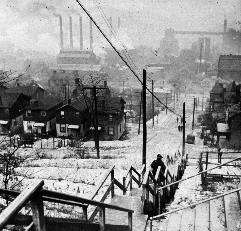pittsburgh 1941