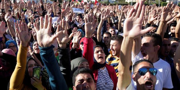 RSF appelle les autorités marocaines à libérer les journalistes