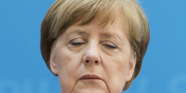 """Britischer Journalist nannte Merkel """"Anführerin der freien Welt"""" – jetzt zweifelt er daran"""