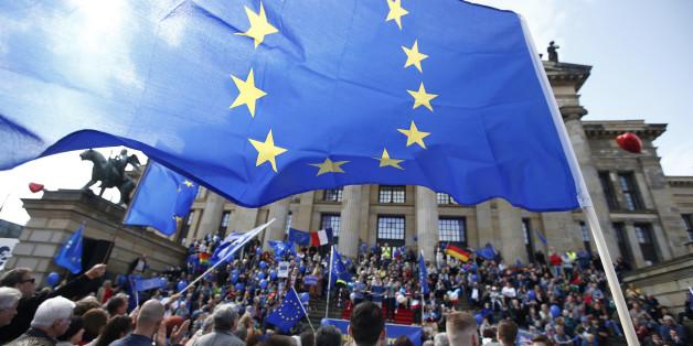HuffPost startet Ressort zur Zukunft Europas