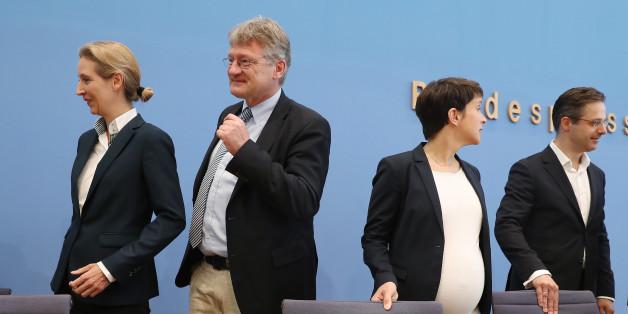 """So perfide will die AfD den """"Rock am Ring""""-Abbruch für ihre Wahlwerbung nutzen"""