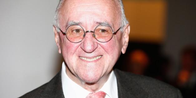 Alfred Biolek gilt als einer der berühmtesten Moderatoren der deutschen Fernsehgeschichte.