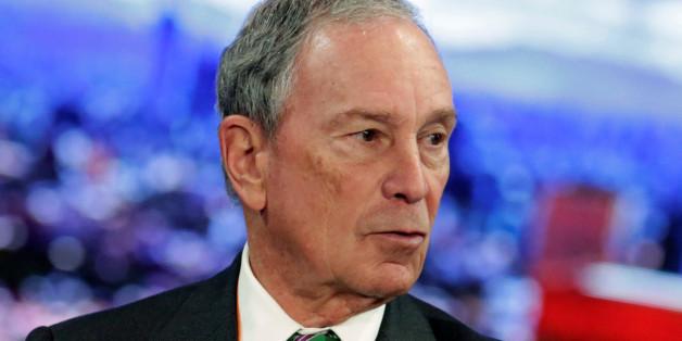 New Yorker Ex-Bürgermeister Bloomberg will der UN die Millionen zahlen, die ihr durch Trumps Paris-Kündigung fehlen