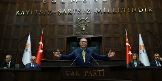 Erdogans Endzeit-Szenario: Wieso der türkische Präsident seine Partei jetzt radikal umbaut