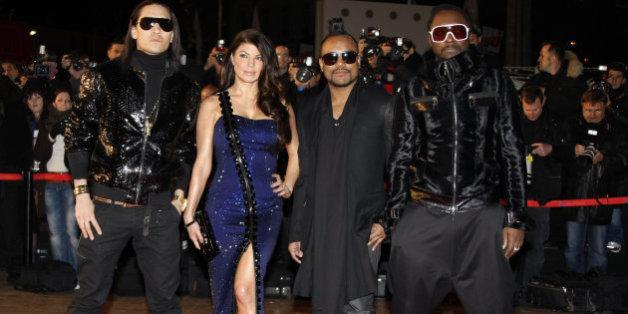 Will.i.am confirme le départ de Fergie des Black Eyed Peas