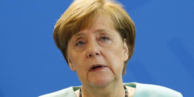 Reaktionen auf London-Terror: Politiker in aller Welt trauern, AfD gibt Merkel Schuld