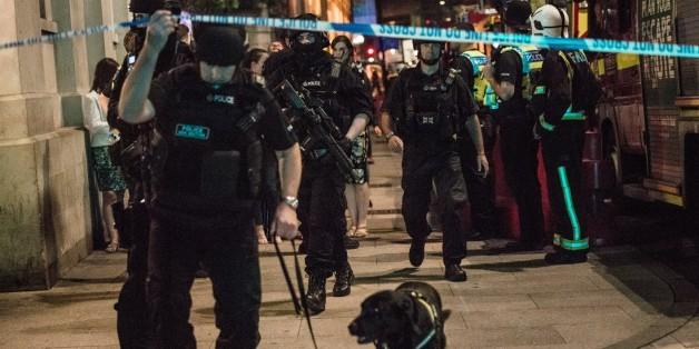 Neue Schreckens-Strategie: Wieso Terroristen immer öfter mit Fahrzeugen und Messern angreifen