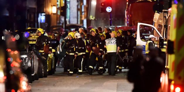 Warum die islamistische Terrorgefahr während des Fastenmonats Ramadan weltweit steigt