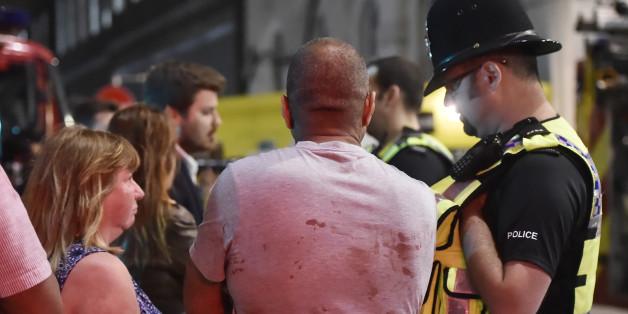 """""""Entrüstet und angeekelt"""": Muslimenverbände verurteilen Anschlag in London"""