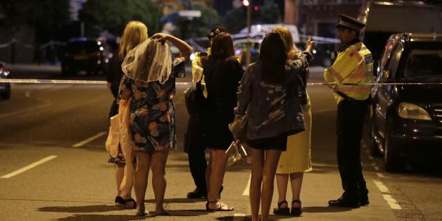 News-Blog zu Anschlägen in London
