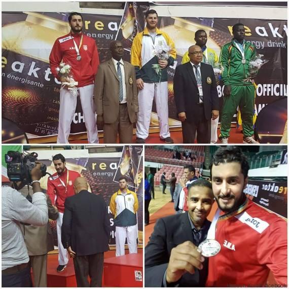 médailles tunisie