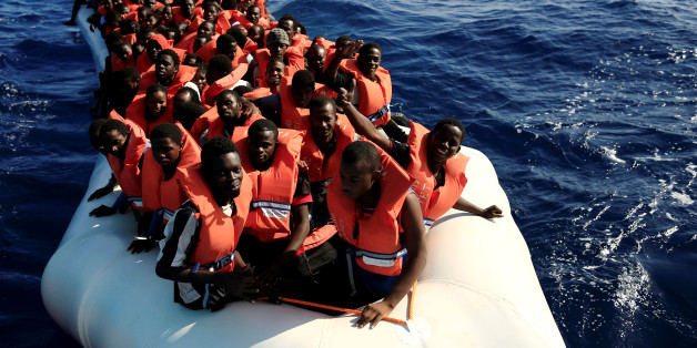 Rechte starten Crowdfunding gegen Flüchtlingsboote - doch die Aktion geht nach hinten los