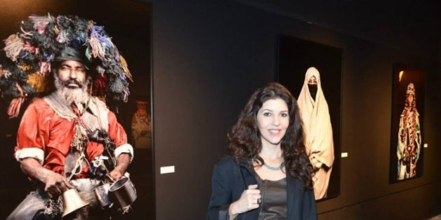Le CCME organise une exposition en l'honneur de Leila Alaoui.
