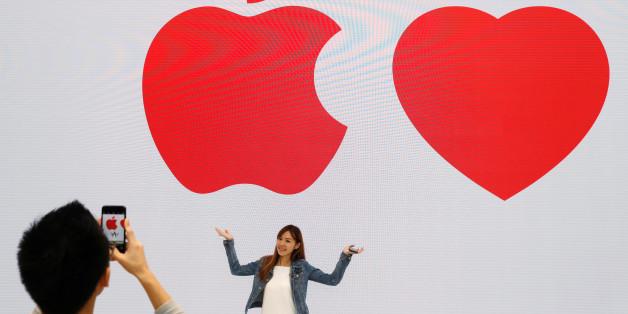 Bei Apple steht eine große Revolution bevor - und sie kommt noch vor dem nächsten iPhone