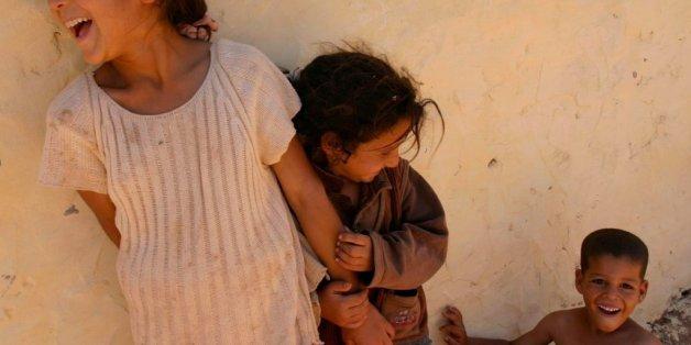 Bin.com veut sensibiliser sur la situation des mères célibataires et de leurs enfants.