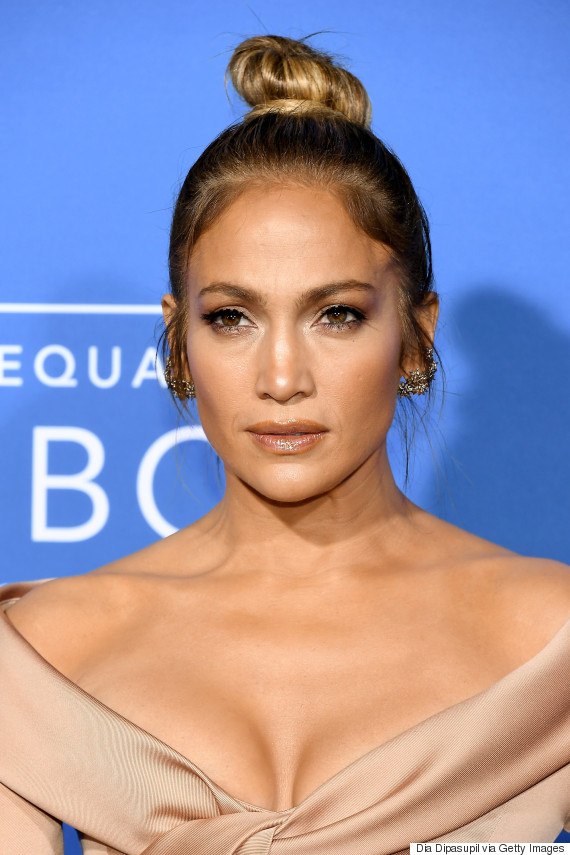 Jennifer Lopez Takes To Instagram To Share Her Pre-Show Ritual: No ...