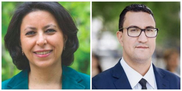 Elections législatives françaises: Le duel Leila Aïchi et M'jid El Guerrab
