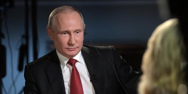 Ein geleakter NSA-Bericht belegt Russlands Eingriffe in die US-Wahl