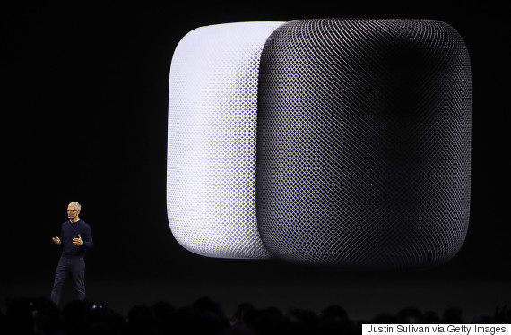 apple speaker