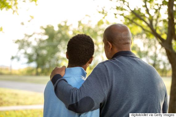 father son talk