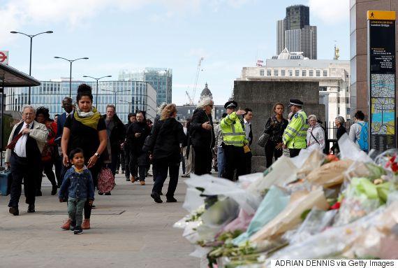 london terrorist
