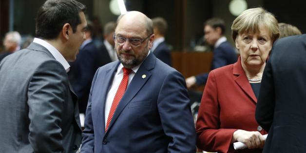 Forsa-Umfrage: Der Abstand zwischen Union und SPD wächst - denn CDU/CSU mobilisieren stärker