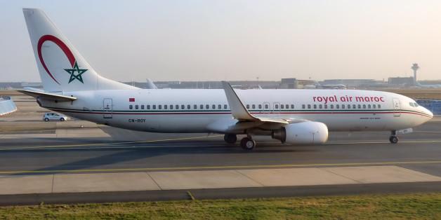 La RAM annule les vols de 6 destinations en transit à Doha.