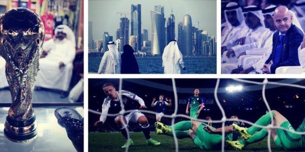 Sagt die Fußball-WM in Katar endlich ab!
