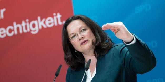 """""""Die Renten-Resterampe"""": Rentenkonzept der SPD stößt auf scharfe Kritik"""