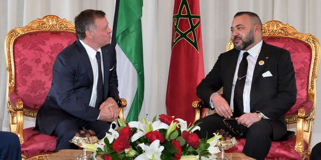 Les rois Mohammed VI et Abdallah II se sont entretenus au téléphone.