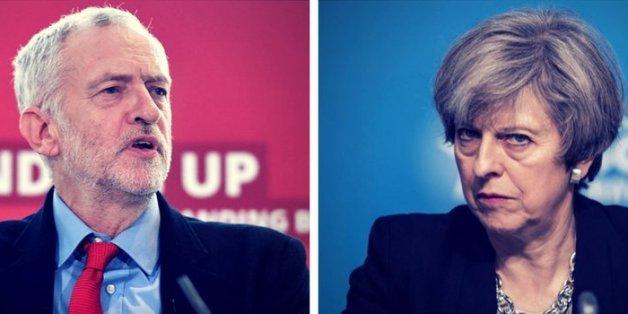 Großbritannien könnte heute das nächste Polit-Beben erleben - die 4 wichtigsten Fragen zur Parlamentswahl