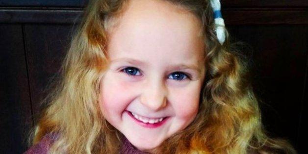 Diese 6-Jährige wäre fast in einem Pool gestorben - wegen einer Gefahr, die viele Eltern übersehen