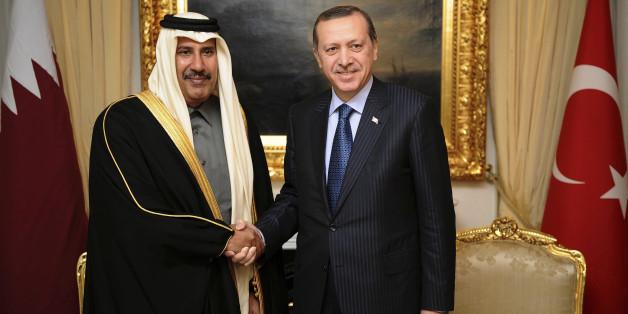 Im Strudel der Katar-Krise schlägt sich Erdogan auf die Seite des Emirat - was das bedeutet