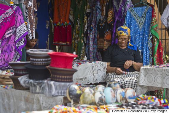 african women entrepreneur