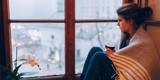 Eine Stanford-Forscherin hat einen einfachen Weg gefunden, Depressionen zu  behandeln - ihr könnt es sofort testen