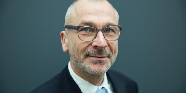 """""""Nur wegen der Juden?"""" Grünen-Politiker Beck kritisiert Amnestys Boykott-Aufruf gegen Israel"""