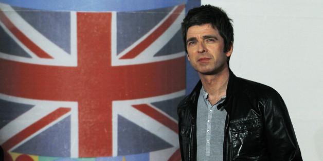"""Noel Gallaghers Erfolgssong """"Don't look back in anger"""" wurde zur Hymne der Opfer"""