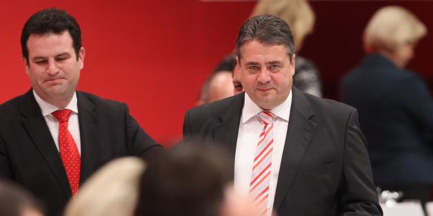 """SPD wirft CDU Täuschung der Wähler vor: """"Sie wollen die Rente mit 70"""""""