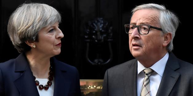 Was bedeutet Mays Wahlschlappe für den Brexit? Die 4 wichtigsten Antworten