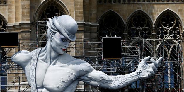 Der Life Ball findet am 10. Juni in Wien statt