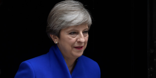 Theresa May will Premierministerin bleiben