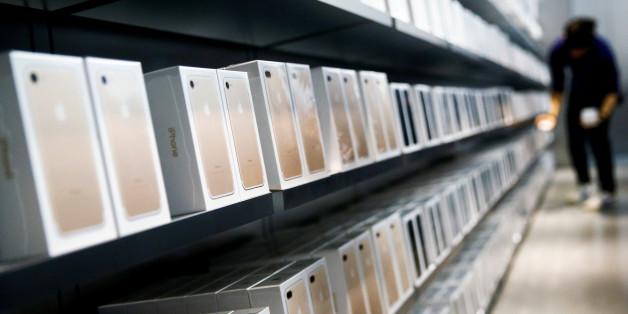 Das neueste iPhone soll nicht mehr ultraschnell sein