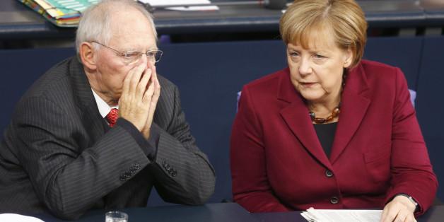 Die CDU will die Diskussion über die Rente erst nach der Wahl führen - SPD und auch CSU sind fassungslos