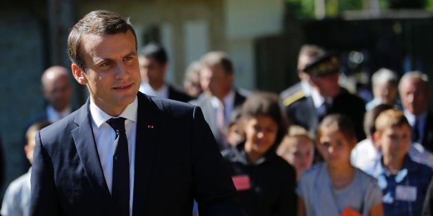 Bei den Parlamentswahlen steht Frankreich eine politische Revolution bevor - das müsst ihr darüber wissen